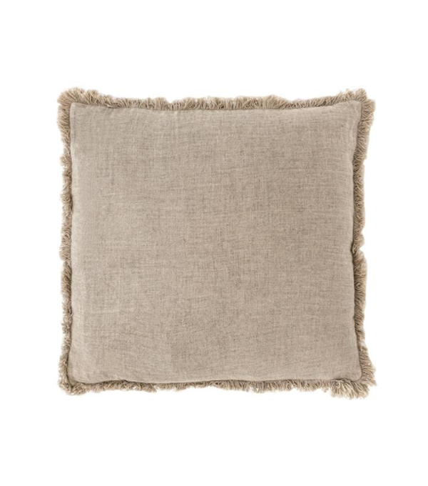Luca boho cushion