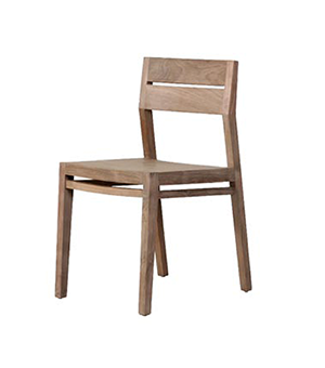EX1 teak chair