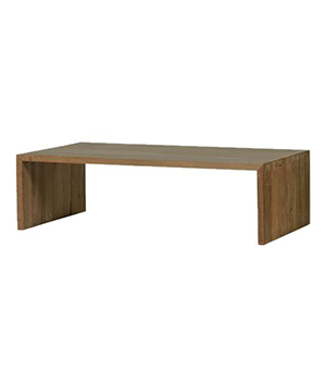 Kubus coffee table