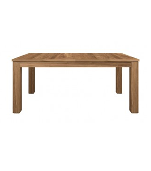 Stretch dining table