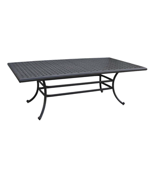 Nassau outdoor table