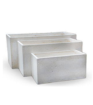 Metrolite Trough